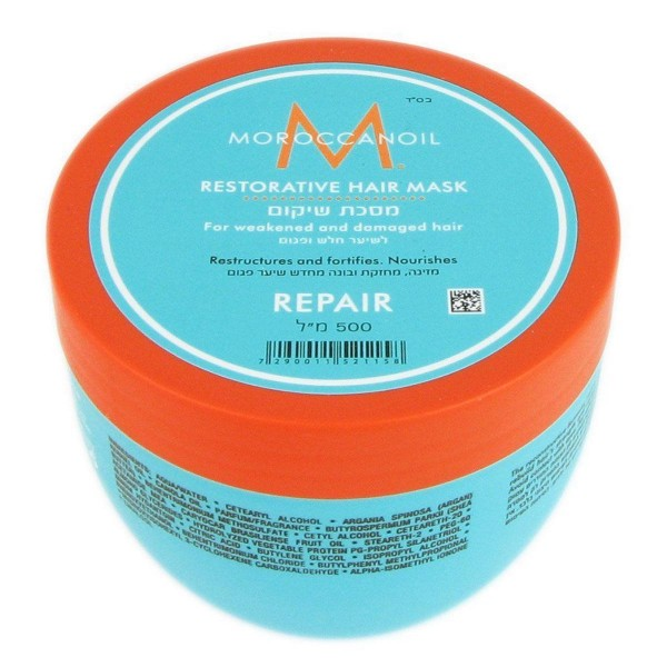 Moroccanoil repair restorative mascarilla 500ml