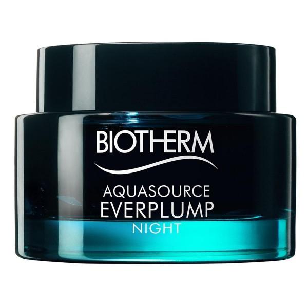 Biotherm aquasource night serum everplump 75ml