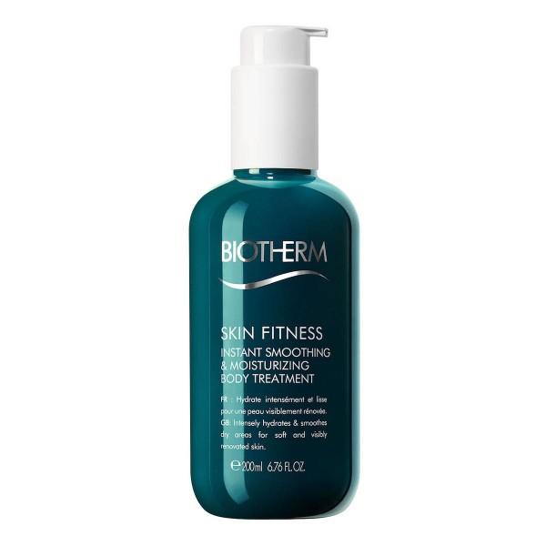 Biotherm skin fitness instant smoothing&moisturizing body tratamiento 200ml