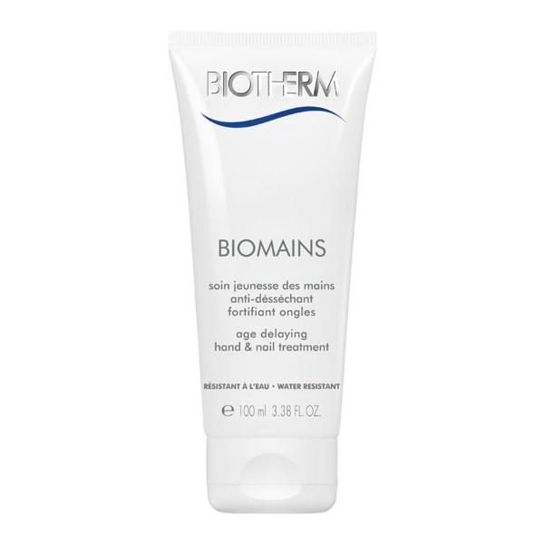 Biotherm biomains tratamiento manos 100ml