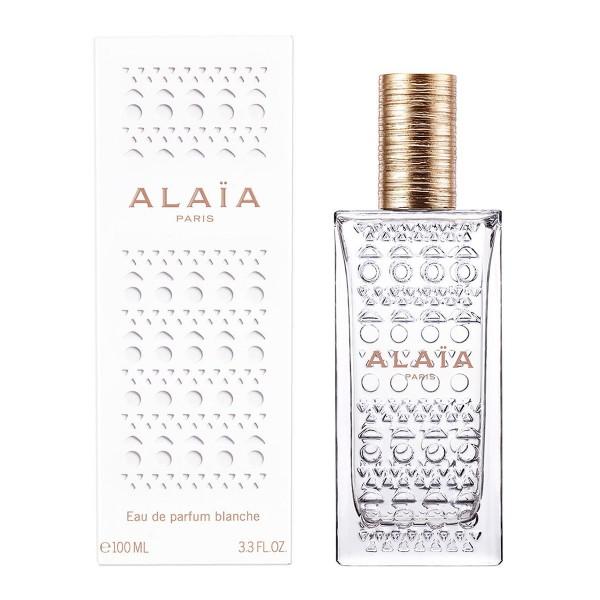 Alaia alaia paris eau de parfum blanche 100ml vaporizador