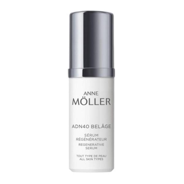 Anne moller adn40 belage serum regenerador 30ml