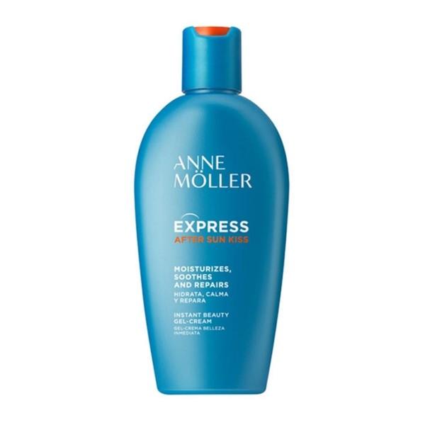 Anne moller express after sun crema-gel 200ml