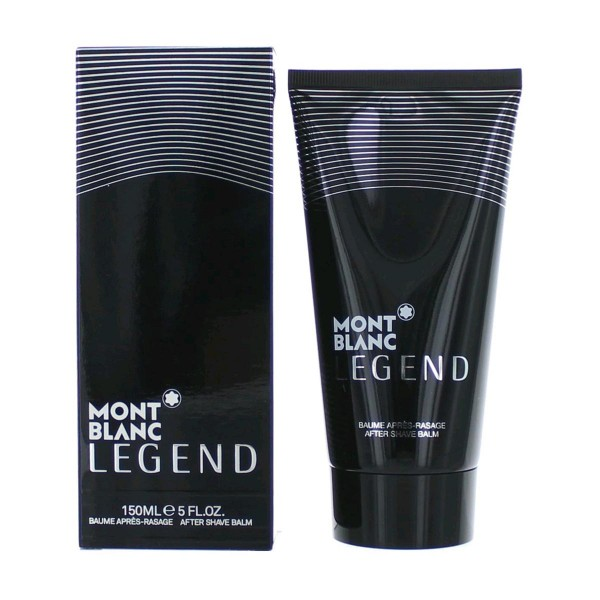 Montblanc legend balsamo after shave 150ml