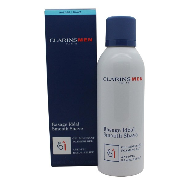Clarins men gel moussant 150ml