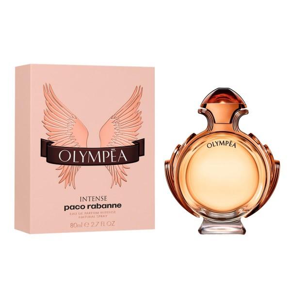 Paco rabanne olympea intense eau de parfum 80ml vaporizador