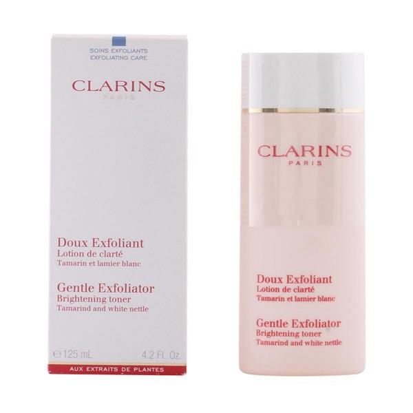 Clarins gentle locion exfoliante 125ml