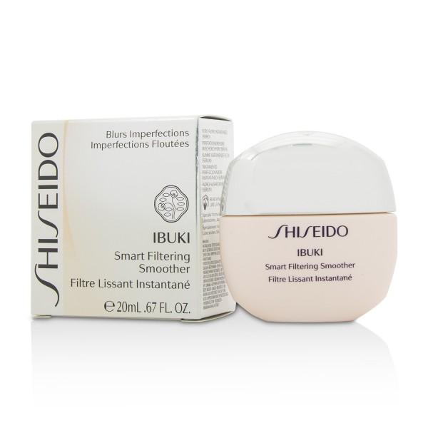 Shiseido ibuki smart filtering smoother 20ml