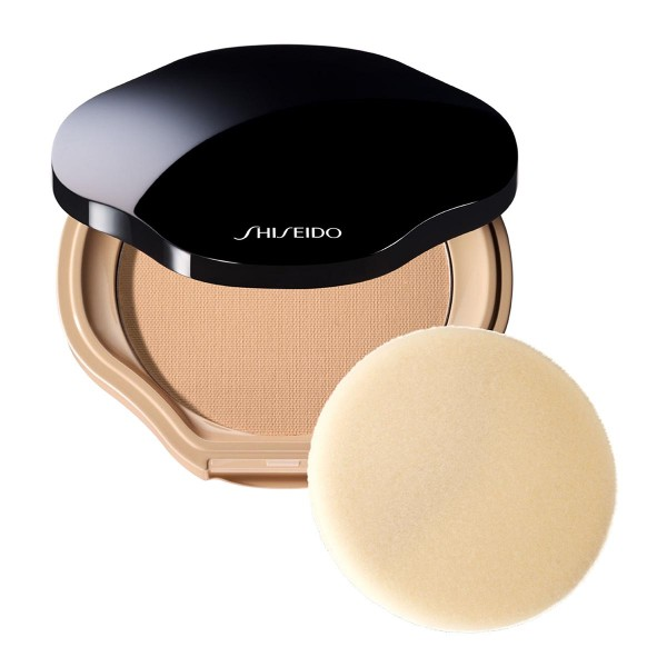 Shiseido sheer&perfect spf15 compact foundation i60 natural deep ivory