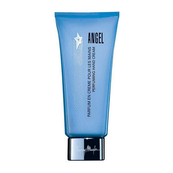Thierry mugler angel crema de manos perfuming 100ml