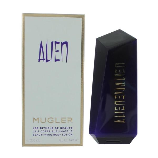 Thierry mugler alien leche corporal 200ml