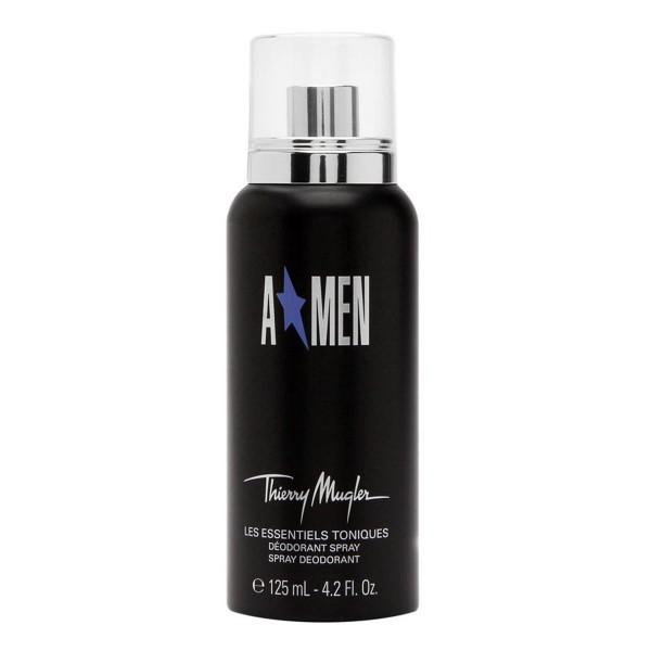 Thierry mugler amen desodorante 125ml vaporizador