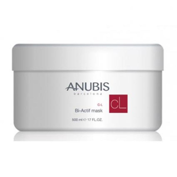 Anubis c-l bi-actif mascarilla 500ml