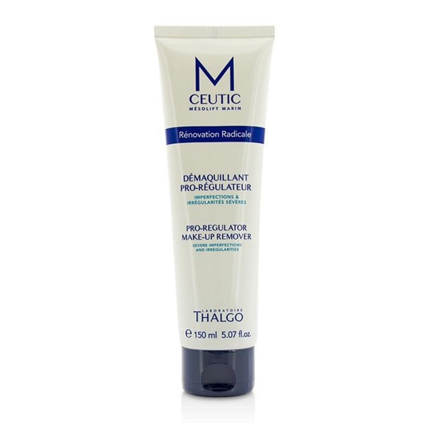 Thalgo mceutic pro-regulator makeup remover lotion 150ml