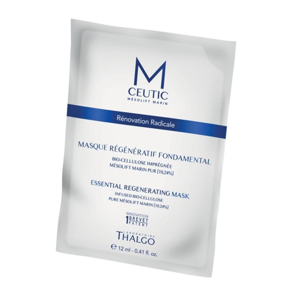 Thalgo mceutic essebtuak regenerating mask 12ml