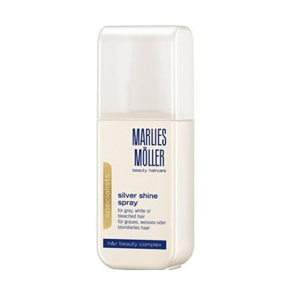 Marlies moller specialists spray cabello gris silver shine 125ml vaporizador