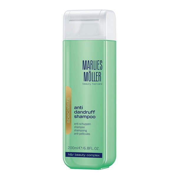 Marlies moller specialists champu anti-caspa 200ml