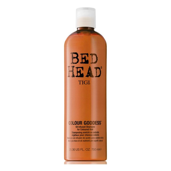Tigi bed head color goddess champu 750ml