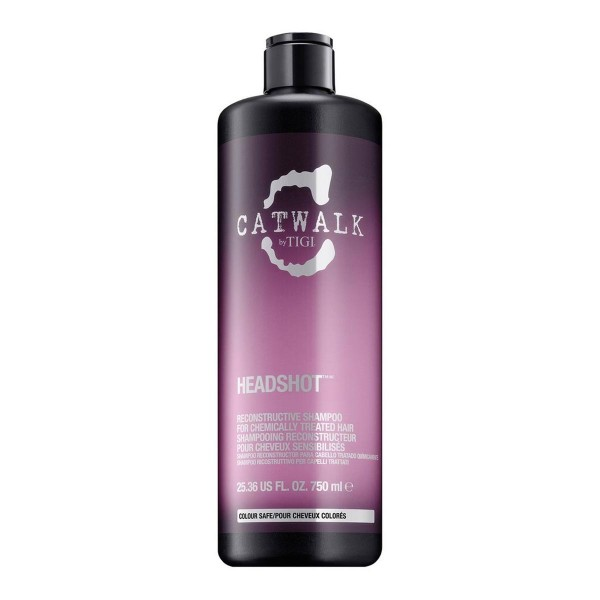 Tigi catwalk headshot champu 750ml