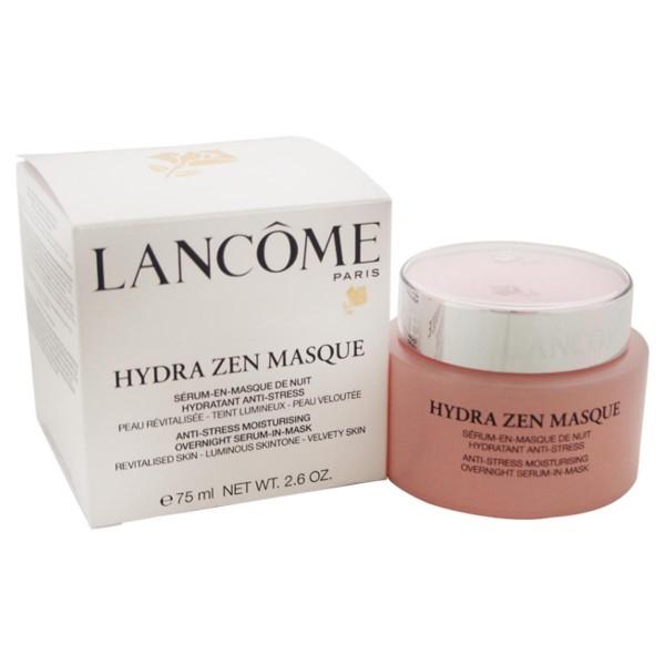 Lancome hydra zen serum-en-masque de nuit 75ml