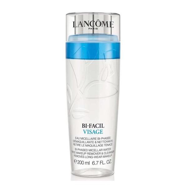 Lancome bi-facil eau micellaire cleanser visage 200ml