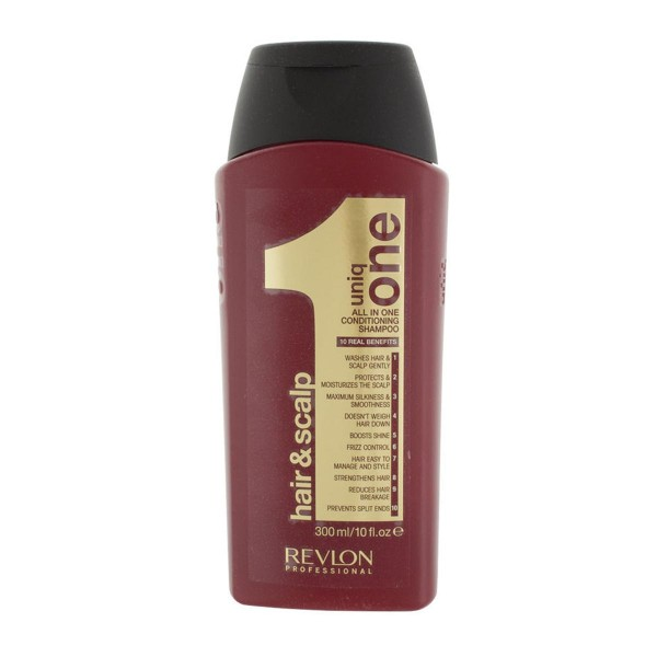 Revlon uniqone hair&scalp acondicionador 300ml