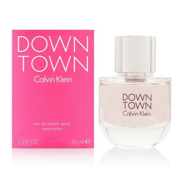 Calvin klein downtown eau de parfum 90ml vaporizador