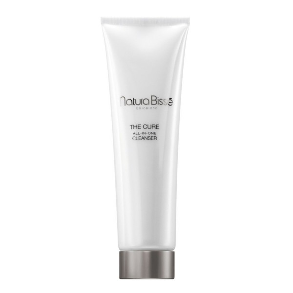 Natura bisse the cure all-in-one cleanser 150ml