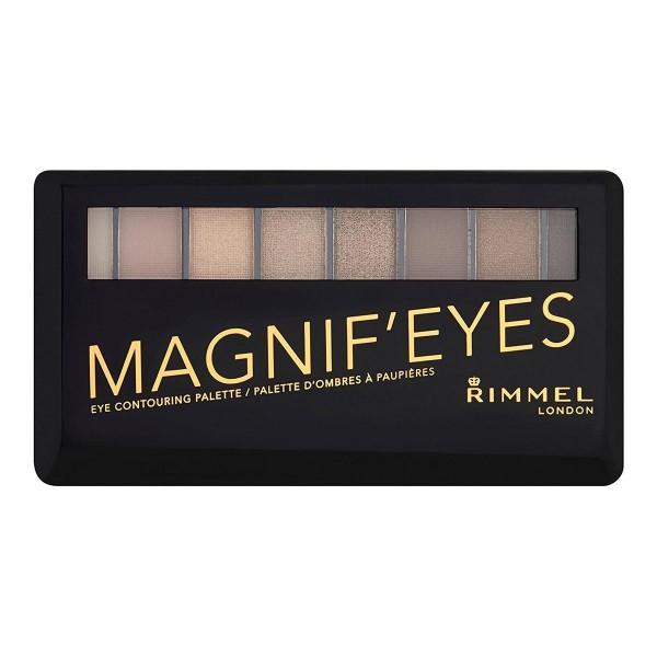 Rimmel magnif'eyes contouring palette 001