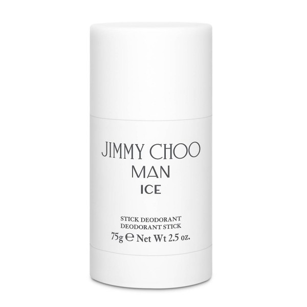 Jimmy choo ice man desodorante stick 75gr
