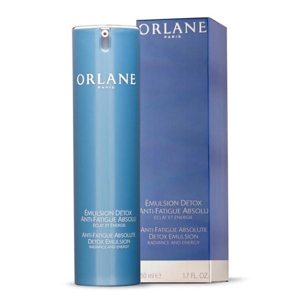Orlane detox absolu emulsion anti-fatiga 50ml
