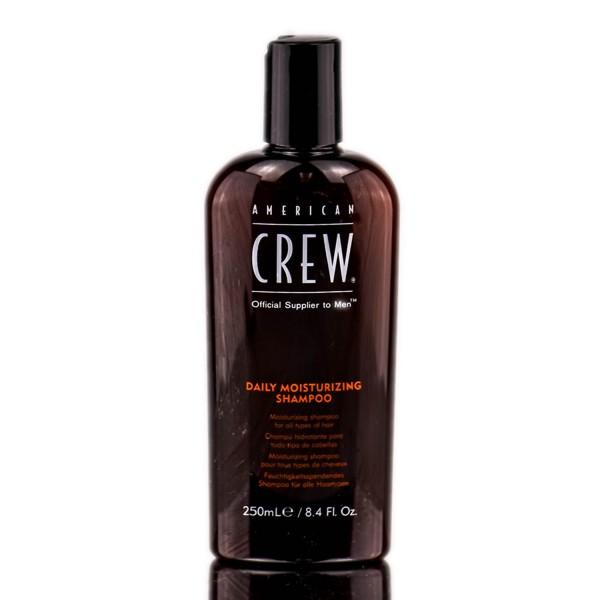 American crew dialy champu hidratante 250ml