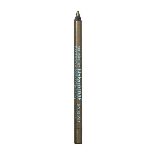 Bourjois contour clubbing waterproof eyeliner 062 so kaki