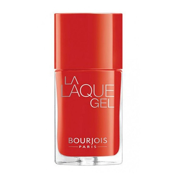 Bourjois la laque nail gel 013 reddy for love