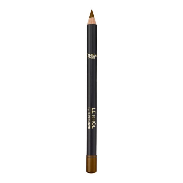 Loreal superliner le khol eyepencil 102 pure express