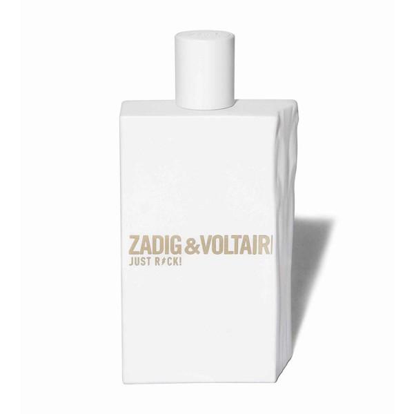 Zadig&voltaire just rock eau de parfum 100ml vaporizador