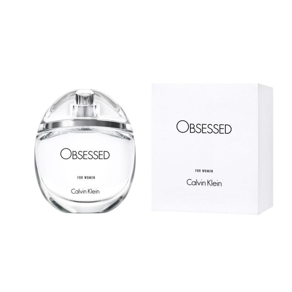 Calvin klein obsessed eau de parfum for women 50ml vaporizador