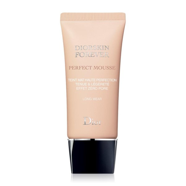 Dior diorskin forever perfect mousse 050