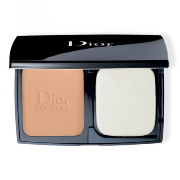 Dior diorskin forever bases compactas 025 beige doux