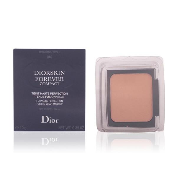 Dior diorskin forever refill polvos compactos 040