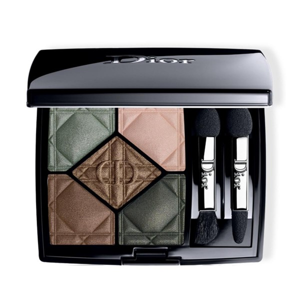 Dior 5 couleurs sombra de ojos 457