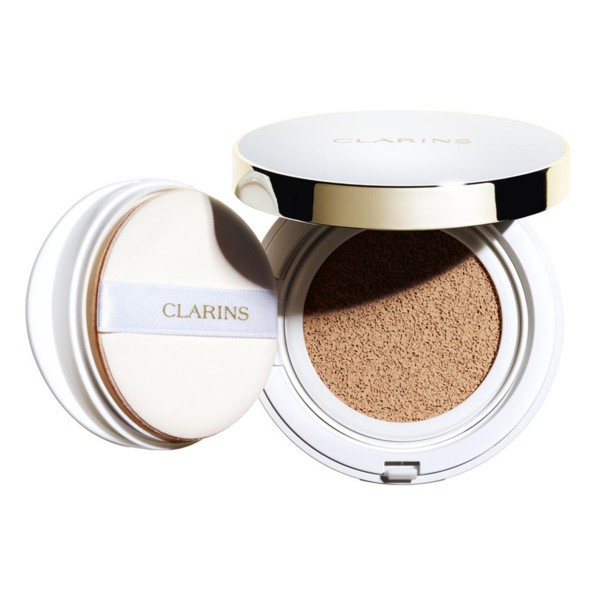 Clarins everlasting cushion base 107 beige