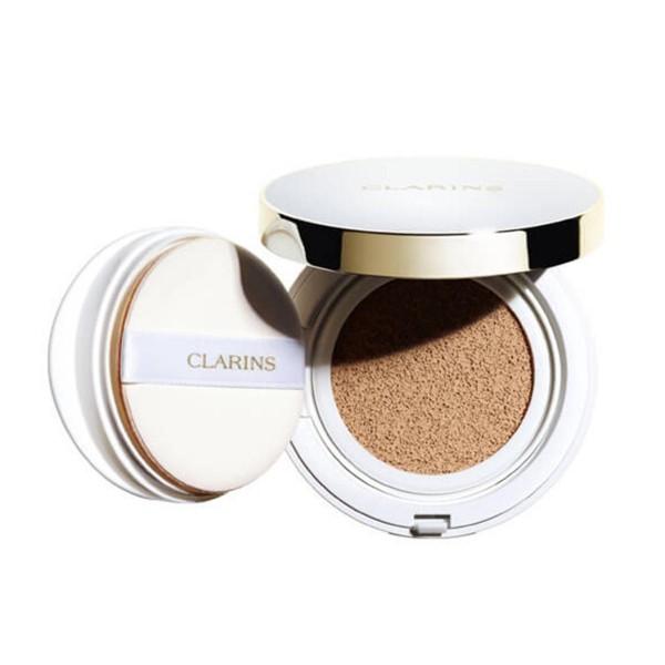 Clarins everlasting cushion base 110 honey