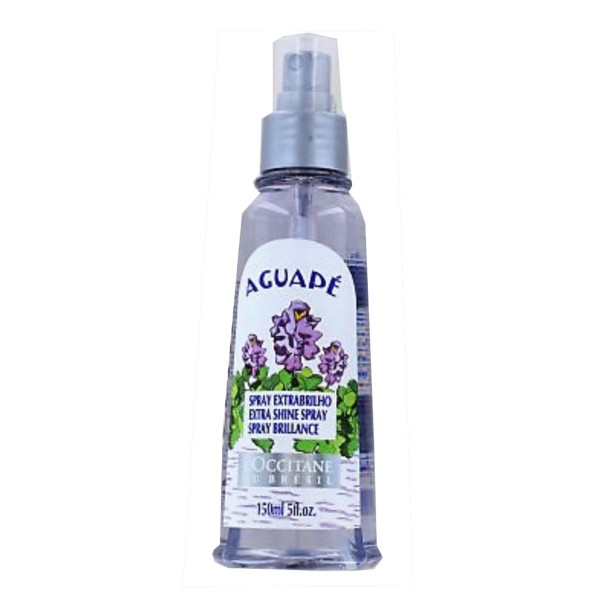 Dyal occitane aguape spray extrabrillo 150ml vaporizador