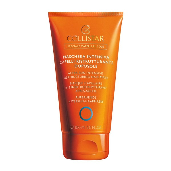 Collistar intensive after sun intensive restructuring hair mask 150ml