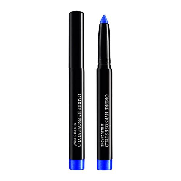 Lancome ombre hypnose stylo sombra de ojos stick 31 bleu chrome