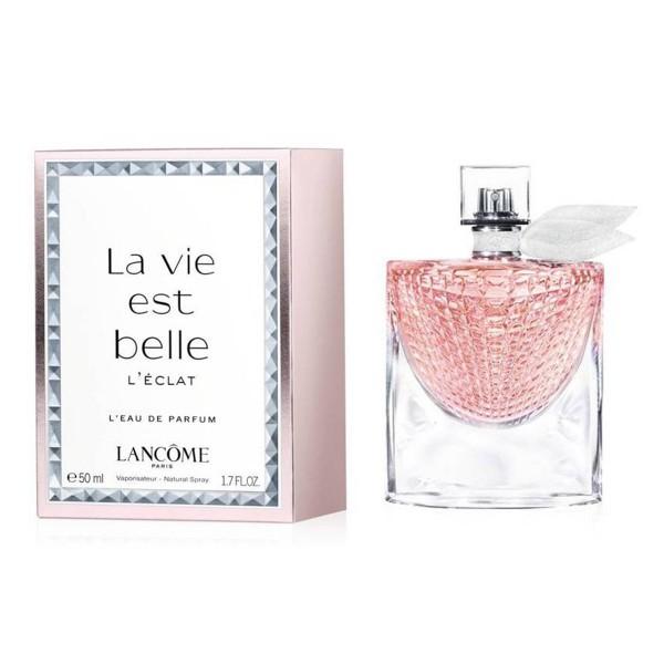 Lancome la vie est belle l'eclat eau de parfum 50ml vaporizador