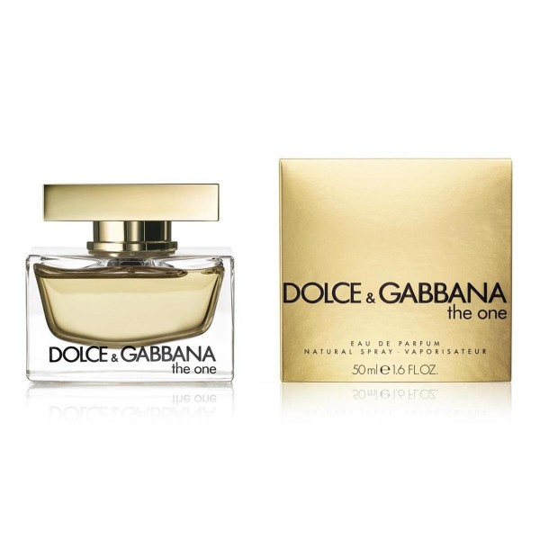 Dolce & gabbana the one d&g eau de parfum 50ml vaporizador