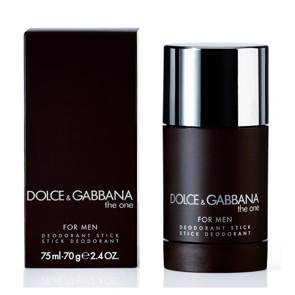 Dolce & gabbana the one for men desodorante stick