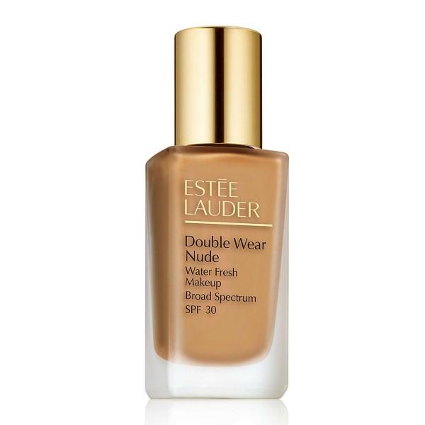 Estee lauder double wear nude water fresh makeup shell beige